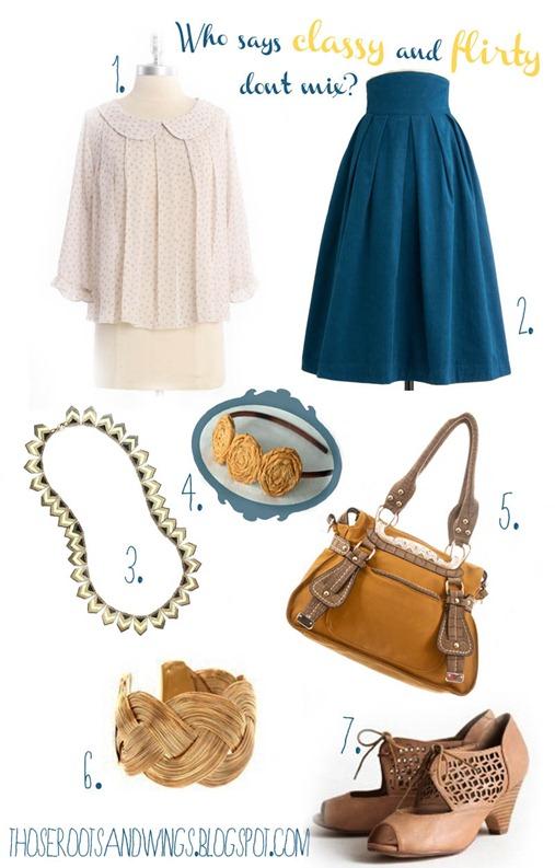 Spring Fashion 2