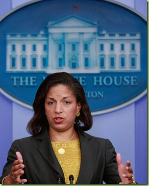 Ambassador UN Susan Rice Discusses North Korean RmEeaovF_ICl