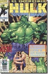 P00016 - Hulk v3 #16