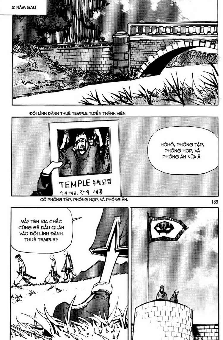 Ares Chap 207 - Truyen.Chap.VN