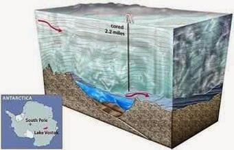 manto-de-gelo-Antartida