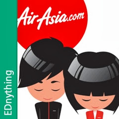 EDnything_Thumb_AirAsia Free Seats To Philippines with Love