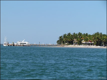 Little Palm Island