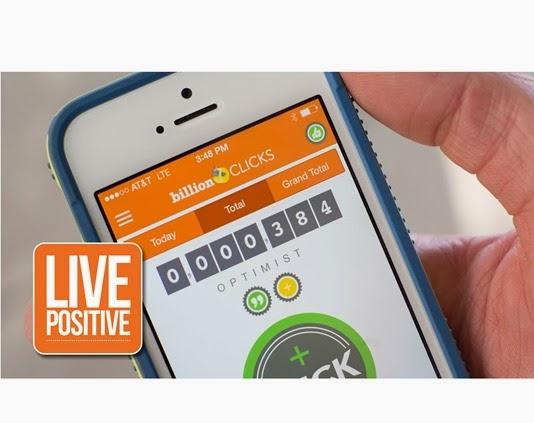 Kickstarter app-p001