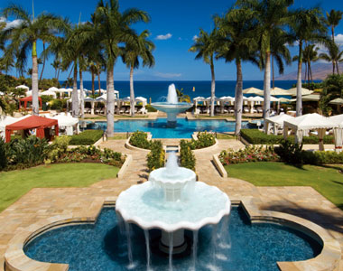 Splurge: Four Seasons Resort Maui at Wailea