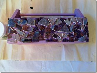 Mosaic Box Pre Grout