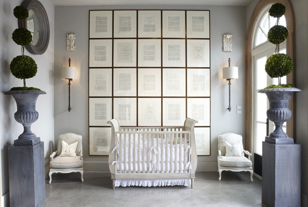 La Dolce Vita: Restoration Hardware: Baby & Child Gallery
