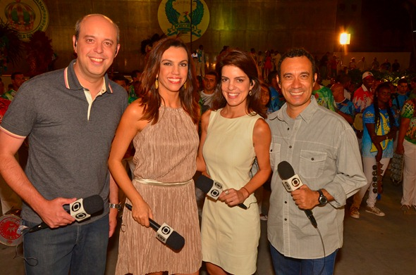 Foto: Frederico Rozário/TV Globo
