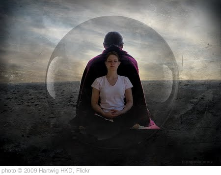 'Spirit of Meditation' photo (c) 2009, Hartwig HKD - license: http://creativecommons.org/licenses/by-nd/2.0/