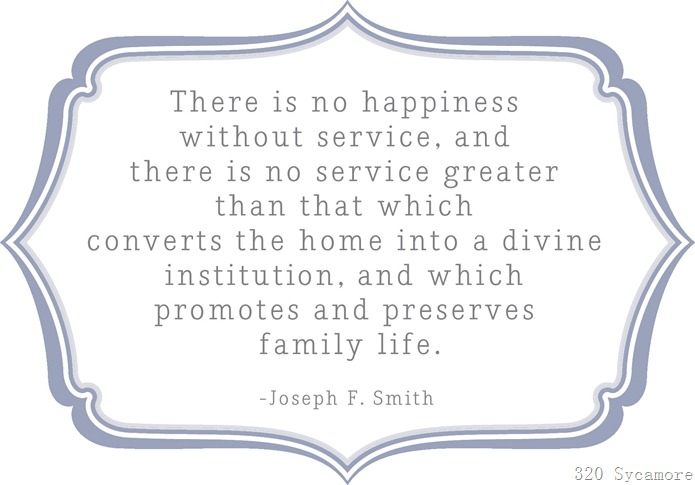 service greater