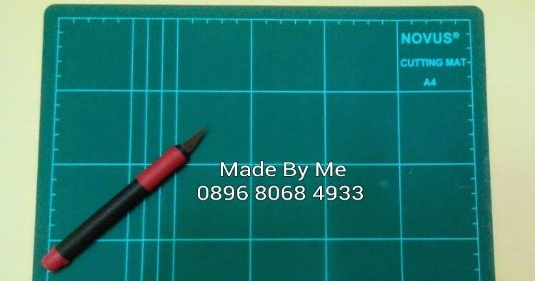 Jual Cutting Mat A4 A3 A2 A1