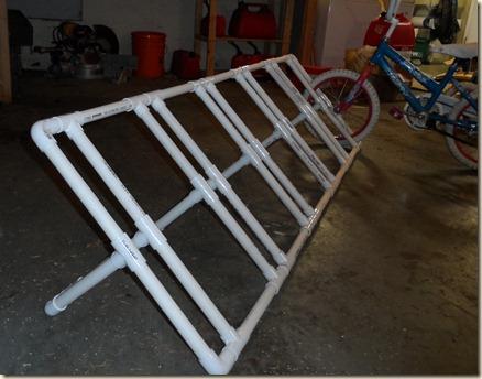 Bike stand 012