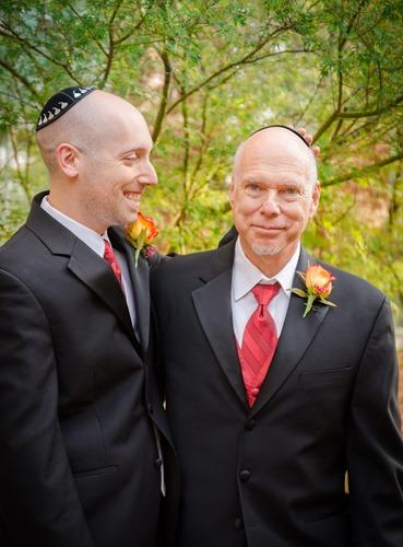 Mark&Dad
