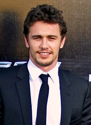 James Franco 2007 Spider-Man 3