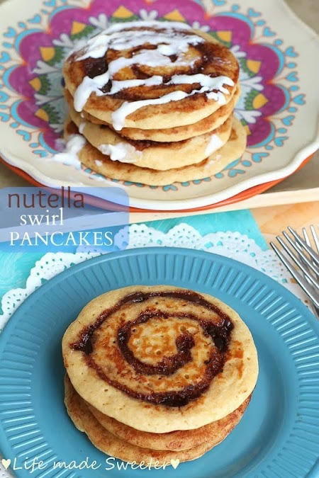 Nutella Swirl Pancakes - Life Made Sweeter.jpg