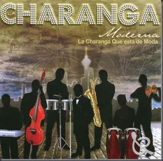 CHARANGA_Moderna