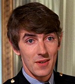 Peter Cook Cameo