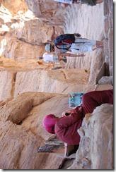 Oporrak 2011 - Jordania ,-  Petra, 21 de Septiembre  328