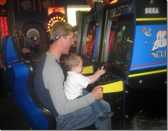 04 28 2012 - First trip to Chuck E. Cheese (16)