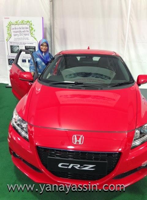 Honda Hybrid Honda Jazz  133