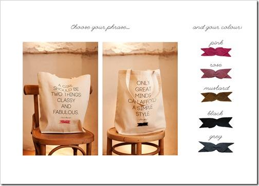 KlassDSign Tote Bags 7