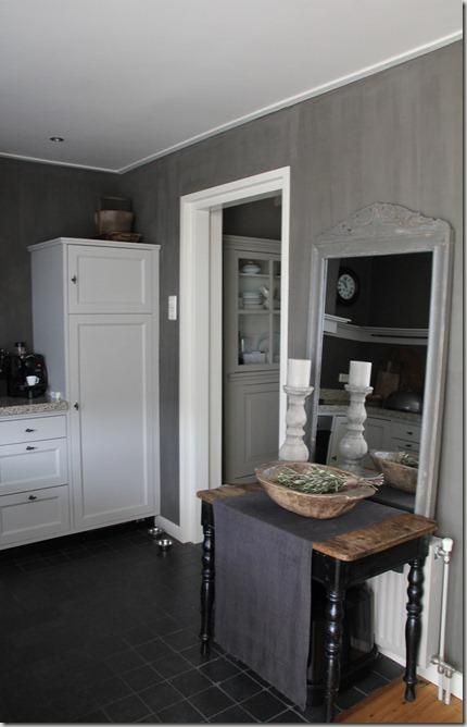 I found my home augustus 2012 - Grijze kleur donkerder ...