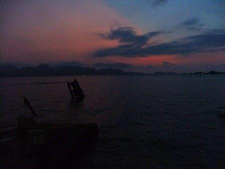 puerto de Trat