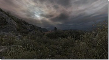 Screeshot GAme Dear Esther