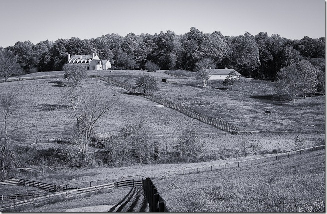Farm at Delaplane