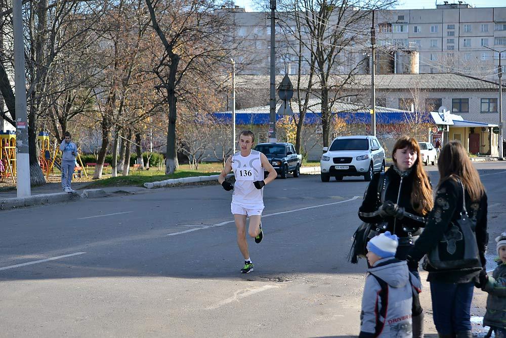 Пробег в Балаклее - 4