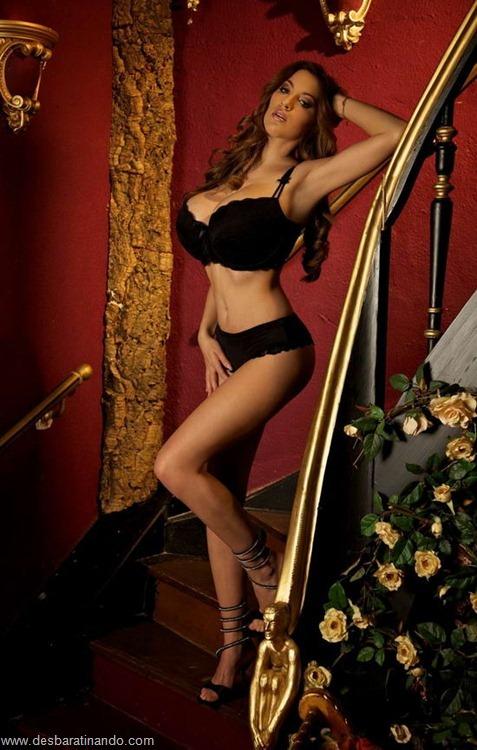 jordan carver linda sexy sensual peitos tits big tits desbaratinando (74)