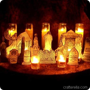 Instant cemetery 2011