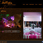 Artfesta website