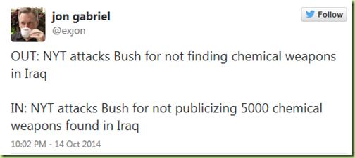 wmd bush