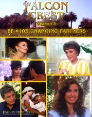 Falcon Crest_#105_Changing Partners