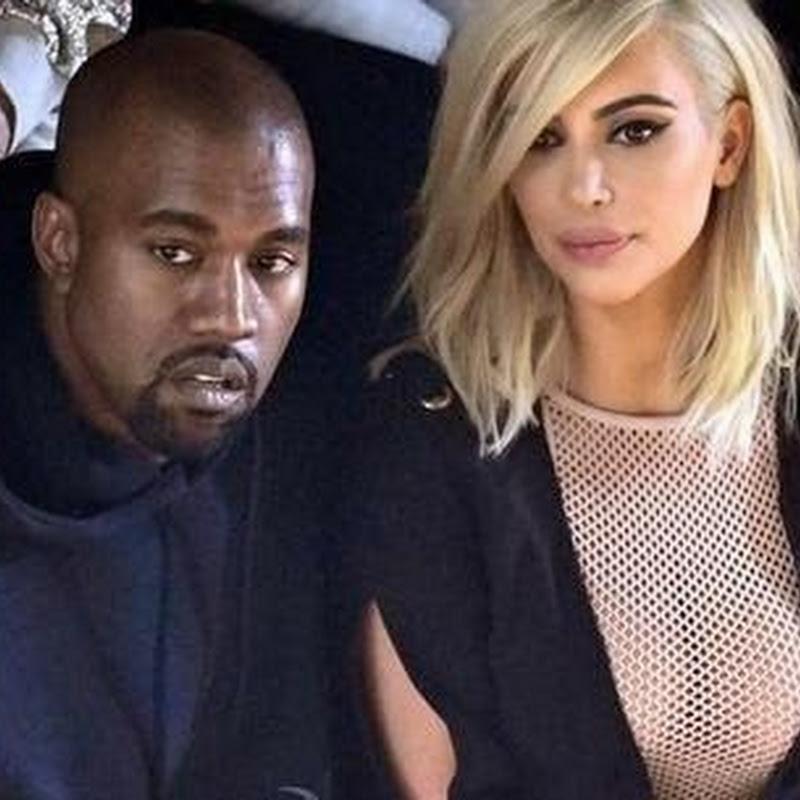 Faço Sexo 500 Vezes Por Dia Afirma Kim Kardashian