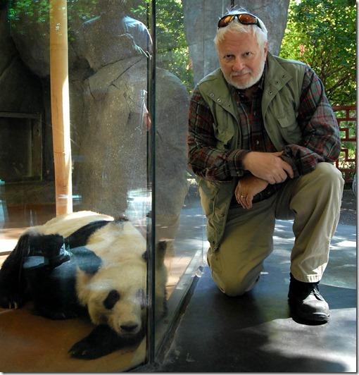 john panda