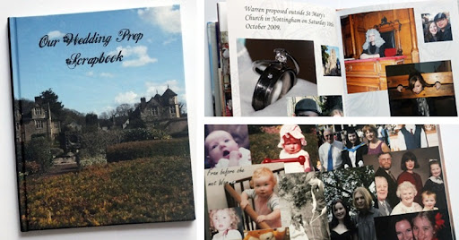 scrap book I 39ve blog posted about photo albums from Blurb before
