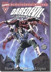P00004 - Biblioteca Marvel - Daredevil #4