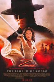 2005-A Lenda de Zorro