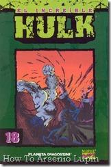 P00018 - Coleccionable Hulk #18 (de 50)