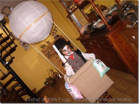 Disfraz de Willy Fogg -  idisfraz.com
