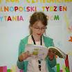 Majowy konkurs pięknego czytania