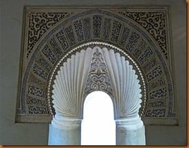 malaga,alcazabar window N