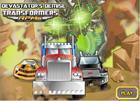 Transformers RPMS Devastator's Demise