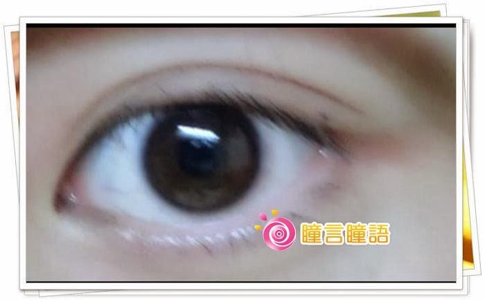 韓國NEO隱形眼鏡-天使三色灰3