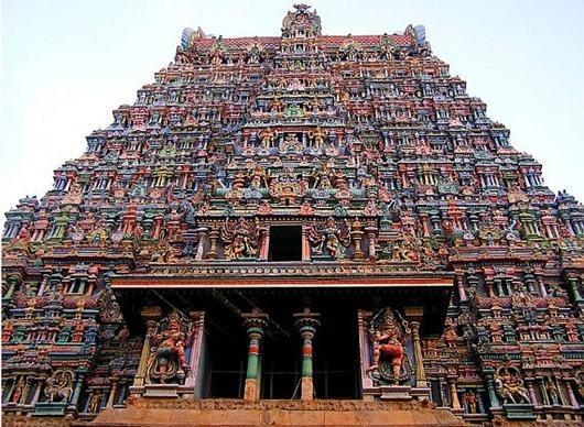indiya-hram-minakshi