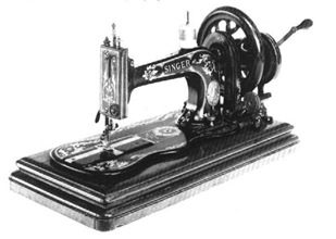 singer-model-12k-hand-crank-sewing-machine
