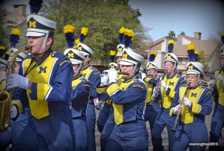Michigan Band