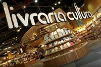 Livraria Cultura inaugura loja em Curitiba no dia 14 de dezembro.